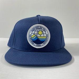 Vans Ellis Snapback Hat